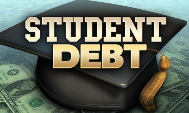 Student Loan Forgiveness – We Have to Vote for Democrats to Get It